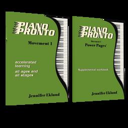 Movement 1 Student Essentials