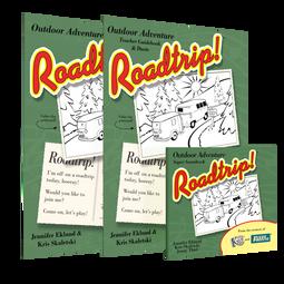 Roadtrip!™ Outdoor Adventure Teacher Super Pack