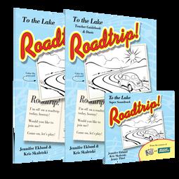 Roadtrip!™ To the Lake Teacher Super Pack