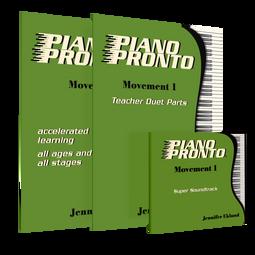 Movement 1 Teacher Super Pack