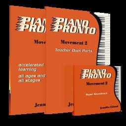 Movement 2 Teacher Super Pack
