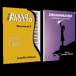 Movement 5 Dreamweaver Pack