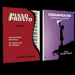 Finale Dreamweaver Pack
