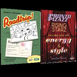 Roadtrip!™ Outdoor Adventure Rising Starz Pack