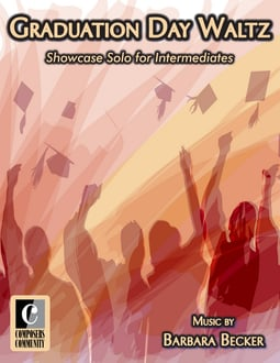 Graduation Day Waltz