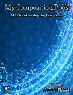 My Composition Book