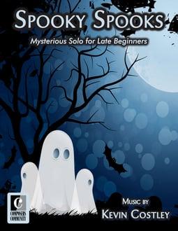 Spooky Spooks