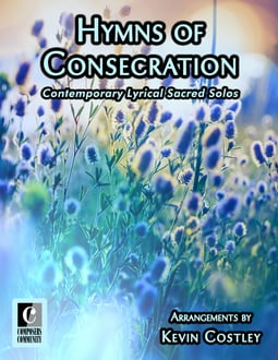 Hymns of Consecration