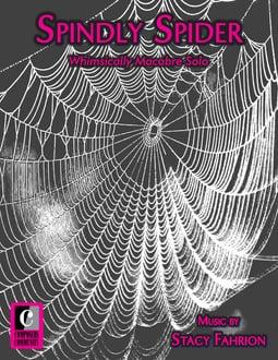 Spindly Spider