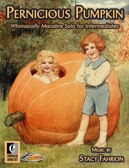 Pernicious Pumpkin