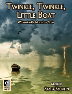 Twinkle, Twinkle, Little Boat