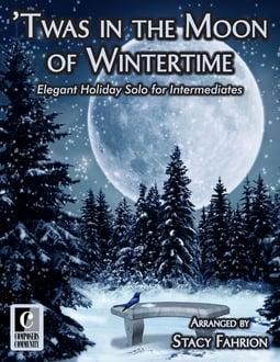 Twas in the Moon of Wintertime