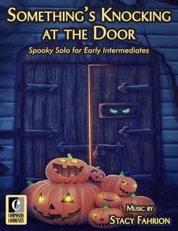 Something's Knocking at the Door