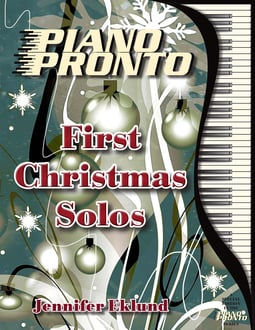First Christmas Solos
