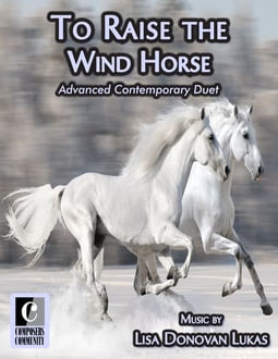 To Raise the Wind Horse