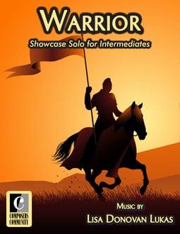 Warrior (Be Brave)