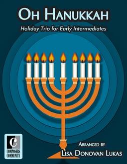 Oh Hanukkah