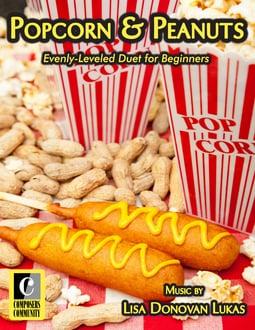 Popcorn & Peanuts