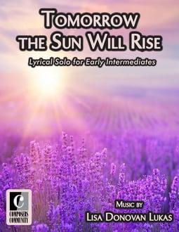 Tomorrow the Sun Will Rise