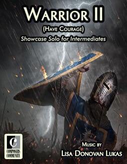 Warrior II (Have Courage)