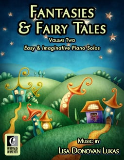 Fantasies & Fairy Tales: Volume 2