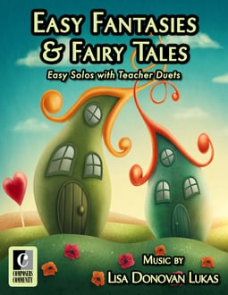 Easy Fantasies & Fairy Tales
