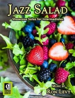 Jazz Salad