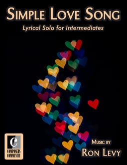 Simple Love Song (Digital: Single User)