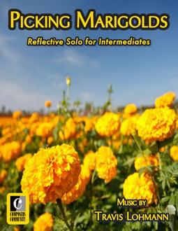 Picking Marigolds