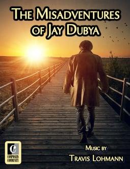 The Misadventures of Jay Dubya
