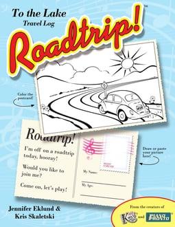 Roadtrip!® To the Lake: Student Travel Log