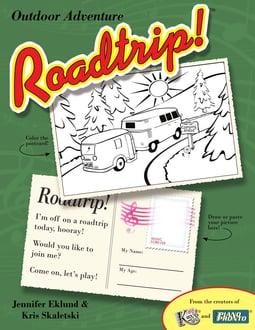 Roadtrip!® Outdoor Adventure