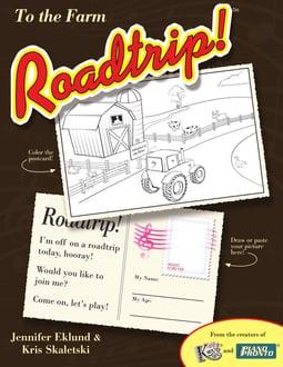 Roadtrip!® To the Farm