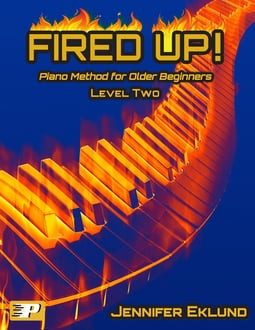 Fired Up! Level Two