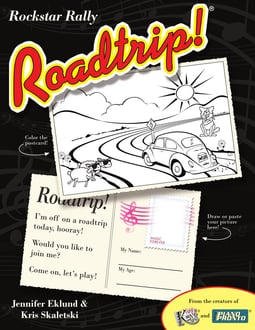 Roadtrip!® Rockstar Rally