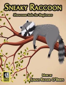 Sneaky Raccoon