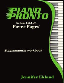 Keyboard Kickoff: Power Pages™