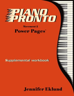 Movement 2: Power Pages™