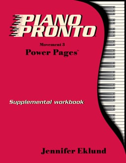 Movement 3: Power Pages™