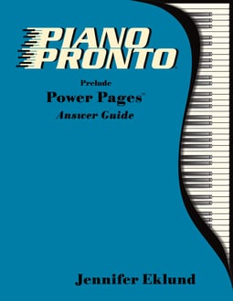 Prelude: Power Pages™ Answer Guide
