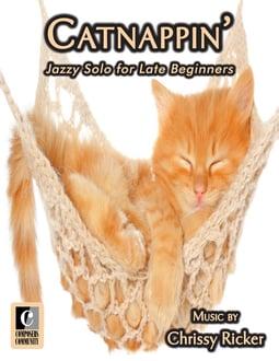 Catnappin'