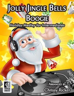 Jolly Jingle Bells Boogie