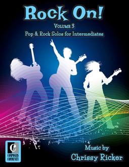 Rock On! Volume 3