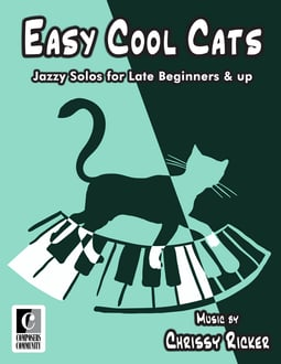 Easy Cool Cats