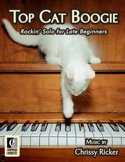 Top Cat Boogie