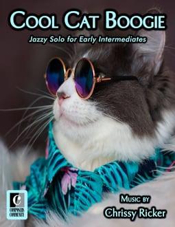 Cool Cat Boogie