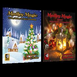 Medley Magic Combo Pack