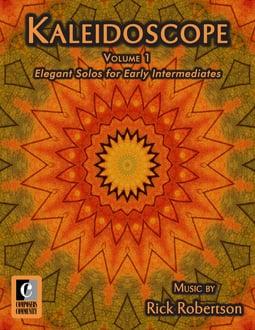 Kaleidoscope: Volume 1