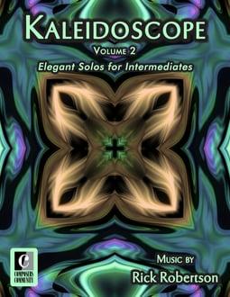Kaleidoscope: Volume 2