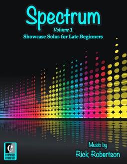 Spectrum: Volume 1